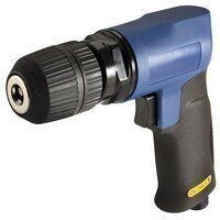 LDL211 3/8inch Non-reversible Composite Air Drill with Keyless Chuck