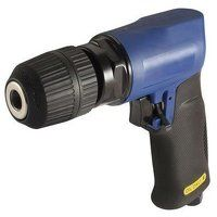 LDL213 3/8inch Reversible Composite Air Drill with Keyless Chuck