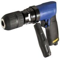 LDL216 1/2inch Reversible Composite Air Drill with Keyless Chuck