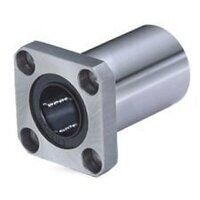 LMEK-16LUU Flanged Linear Ball Bushing