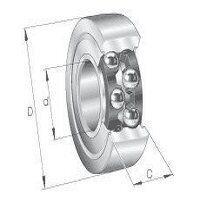 LR5301-2RS ZEN Track Roller Bearing