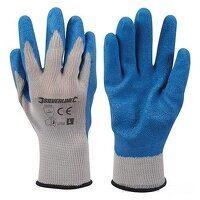 Latex Builders Gloves (427550)