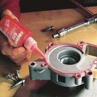 Loctite 510 Gasket Eliminator - High Temperature (200°C) 160ml