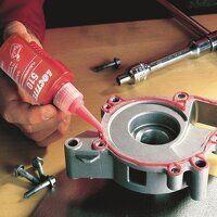 Loctite 510 Gasket Eliminator - High Temperature (200°C) 250ml