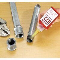 Loctite 577 Fast Cure Medium Strength Pipe Seal 50ml