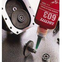 Loctite 603 General Purpose - Retaining Compound (Improved 601) 250ml
