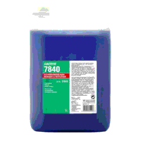 Loctite 7840 Natural Blue Cleaner & Degreaser 5L