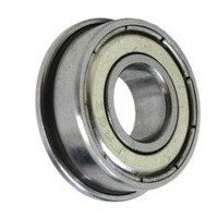MF52-2Z Flanged Shielded Miniature Ball Bearing