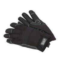 MG798L Sealey Light Palm Tactouch Mechanics Gloves - Large