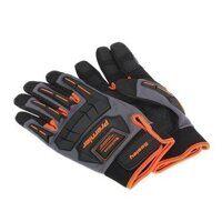 MG803L Sealey Mechanics Gloves Anti-Collision - Large