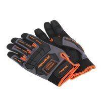 MG803XL Sealey Mechanics Gloves Anti-Collision - E...