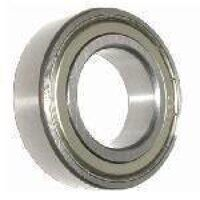 MR128-ZZ Shielded Miniature Ball Bearing 8mm x 12m...