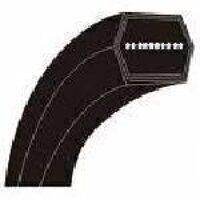 MTD 754-0470 Double Sided Mower Belt