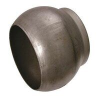 LLSSMWE3312 89mm Male Weld End