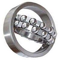 S2202-2RS Budget Stainless Steel Sealed Self Aligning Bearing