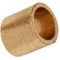 OB051010 Plain Oilite Bearing Bush