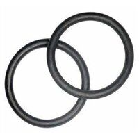 4.6mm x 2.4mm Metric Nitrile O-rings (Pack of 100)