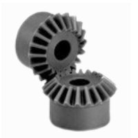 PBM35/20 Metric Nylon Mitre Gears