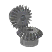 SBMDP16/16 Imperial Steel Mitre Gear