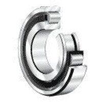 N203-E-TVP2 FAG Cylindrical Roller Bearing 17mm x ...