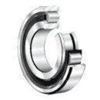 N206-E-TVP2 FAG Cylindrical Roller Bearing 30mm x ...