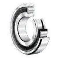 N218-E-TVP2 FAG Cylindrical Roller Bearing 90mm x ...