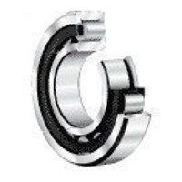 NJ208-E-M1 FAG Cylindrical Roller Bearing (Brass Cage) 40mm x 80mm x 18mm