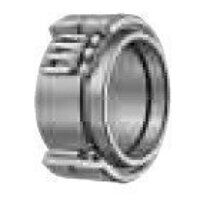 NKIB5907 INA Needle Roller/Angular Contact Bearing