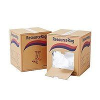 NW690RAG Optimum Pro ResourceRag Crumble Box (100 ...
