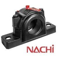 Nachi Plummer Blocks (Housings Only)