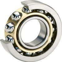 5206-2NS Nachi Sealed Angular Contact Bearing