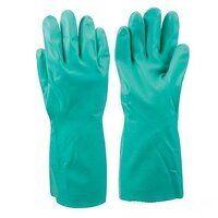 Nitrile Gaunlets Gloves (793785)
