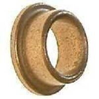 OBF324025 Flanged Oilite Bearing Bush