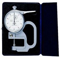 Oxford Precision Leg Type Dial Caliper 60mm Reach
