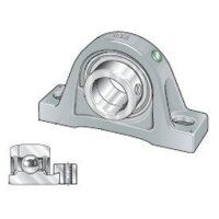 PASE25 25mm INA Pillow Block Bearing