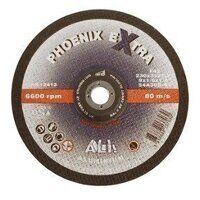 PHA10070DA Abracs 100mm x 7.0mm x 16mm F27 Phoenix Aluminium Cutting Disc (Pack of 25)