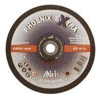PHA11510FA 115mm x 1.0mm x 22mm F41 Phoenix Aluminium Cutting Disc (Pack of 25)