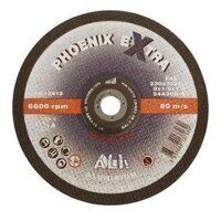 PHA11570DA 115mm x 7.0mm x 22mm F27 Phoenix Aluminium Cutting Disc (Pack of 25)