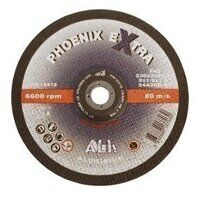 PHA12530DA 125mm x 3.0mm x 22mm F42 Phoenix Aluminium Cutting Disc (Pack of 25)