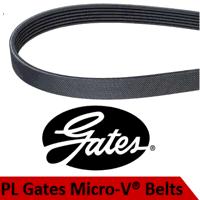 PL3125/8 1230L8 Micro-V Belts (Please enquire for ...