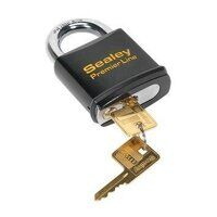 PL503 Sealey 61mm Steel Body Padlock