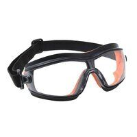 PW26CLR Portwest Slim Safety Goggle