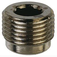 3026-1/4 1/4inch BSPP Parallel Male Plug