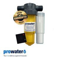 Prowater+ Limescale and Corrosion Water Treatment System