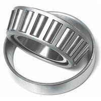 18590/18520 Tapered Roller Trailer Bearing