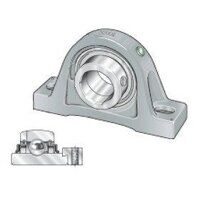 RASE120 120mm INA Pillow Block Bearing