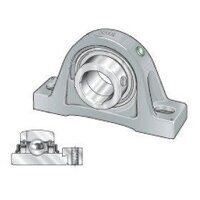 RASE40FA125 40mm INA Pillow Block Bearing