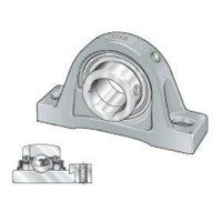 RASE55 55mm INA Pillow Block Bearing