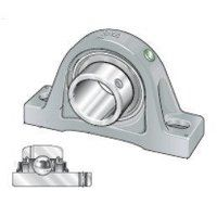 RASEY55 55mm INA Pillow Block Bearing