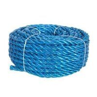 RC0630 Sealey Ø6mm x 30mtr Polypropylene Rope